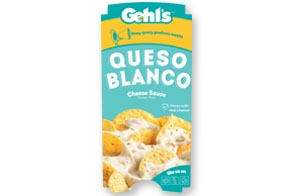 Decal, Gehl's 2.0 Queso Blanco