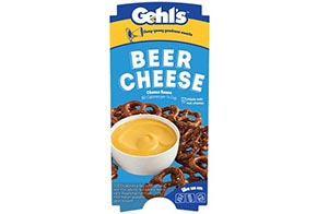 Decal, Gehl's 2.0 Beer Cheese
