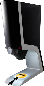 Gehls 2.0 Dispenser - Black